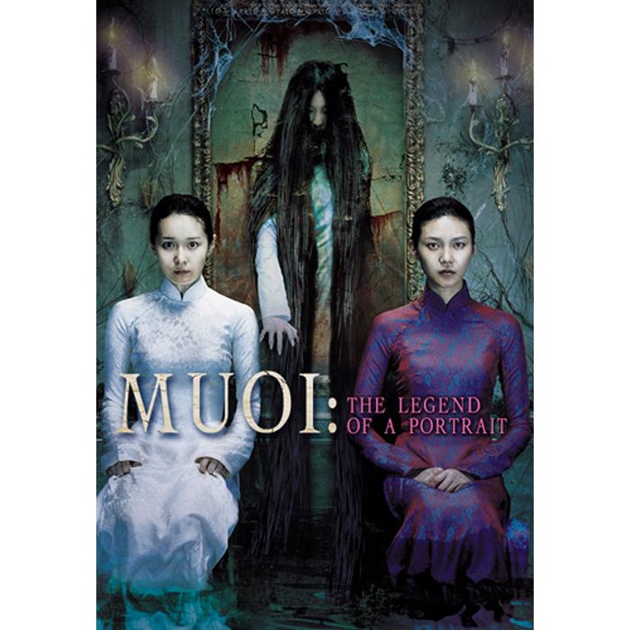 Muoi - Film Poster - Catherine San Juan