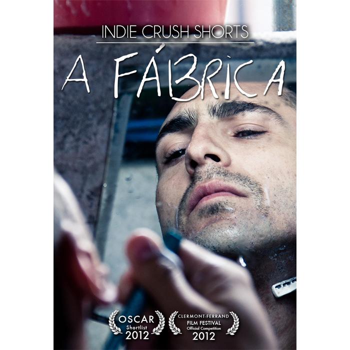 A Fabrica - Film Poster - Catherine San Juan