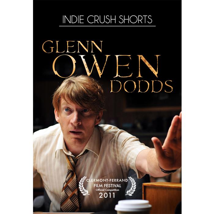 Glenn Owen Dodds - Film Poster - Catherine San Juan