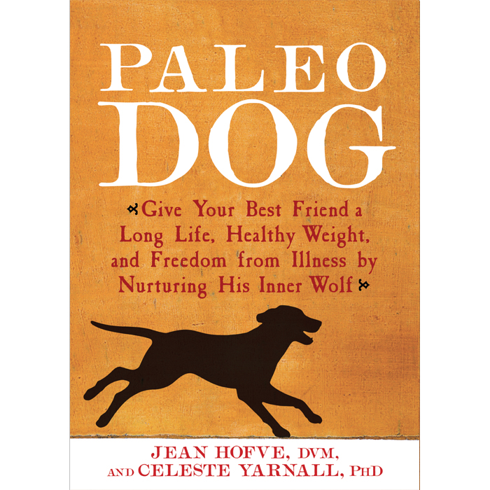 Paleo Dog Front - 5 - Catherine San Juan