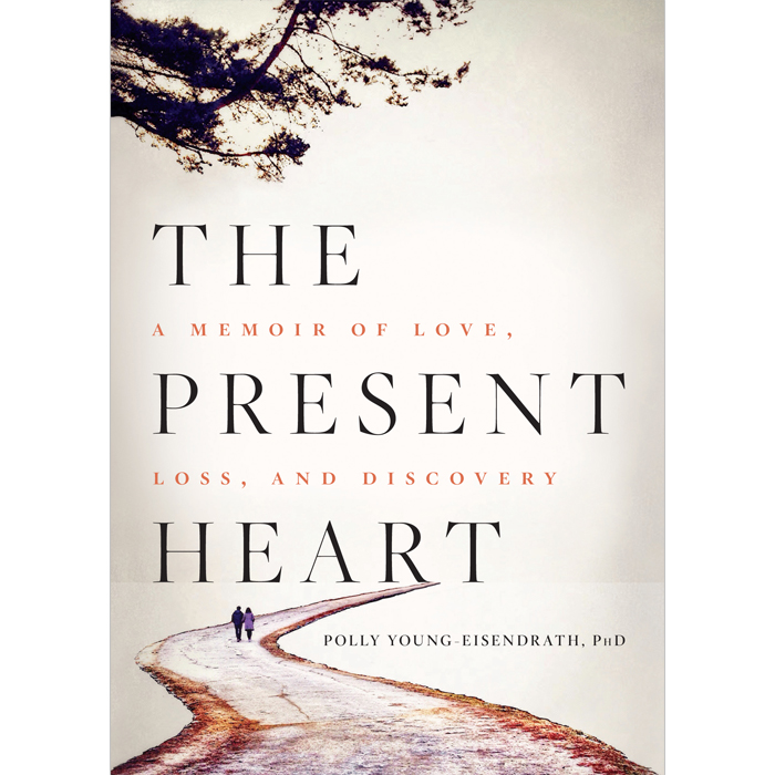 The Present Heart Front - 8 - Catherine San Juan